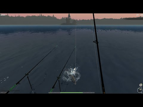 Thefisher Online Finland Spin Fishing 2019 1440p