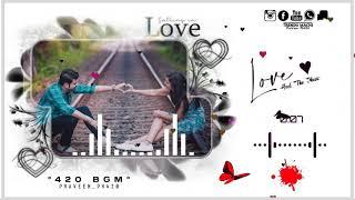 Gambar cover Vaseegara remix bgm ringtone|💞tamil best ringtone💞|download link in description👇|420 BGM