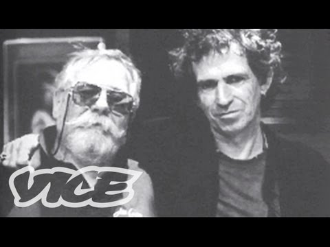 Rock and Roll's Most Infamous Tour Manager