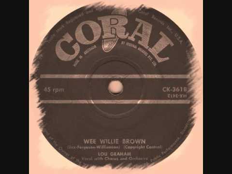Lou Graham - Wee Willie Brown
