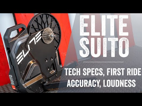 Smart N Final Near Me >> Hands On Elite S New 9 Suito Smart Trainer With Cassette