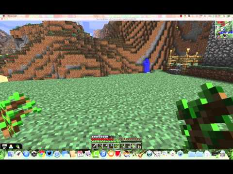 Minecraft Experiments: Independent and Dependent Variables