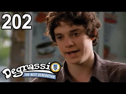 Degrassi 202 - The Next Generation | Season 02 Episode 02 | When Doves Cry (Part 2)