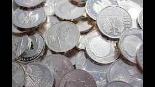 Silbermünzen - Wie beginne ich und wie mache ich weiter? Meine Tips!