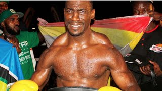 Golola to take part in first fight in nearly two years
