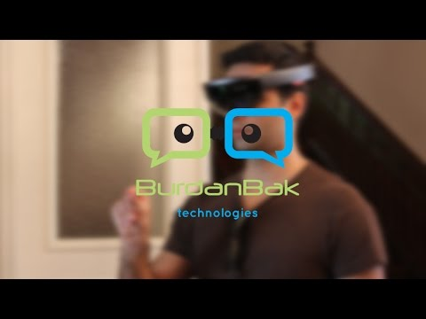 BurdanBak Technologies Intro- VIRTUAL REALITY and AUGMENTED REALITY
