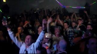 DJ Faydz Live @ FANTAZIA meets RAINDANCE - Bristol 2017