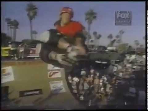 History Of Skating - 1997 NISS