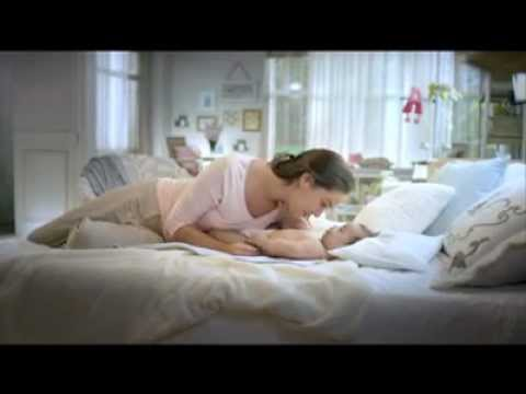 johnsons baby tv commercial - 480×360