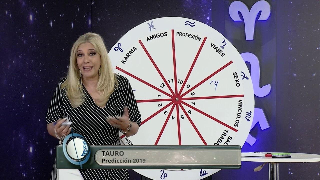 PREDICCIONES TAURO 2019 by veronica lavalle