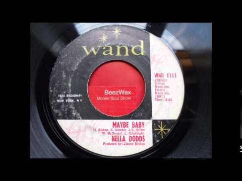 nella dodds - maybe baby