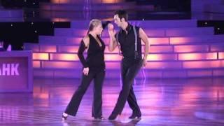 West Coast Swing | Jordan Frisbee - Tatiana Mollmann | How to save a life | World Cup 2009