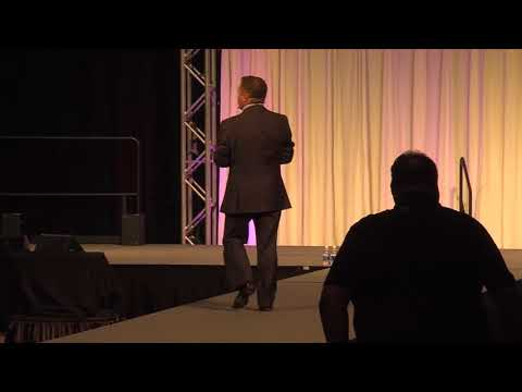 I collect the best thing anyone can collect | John DiJulius Keynote ...