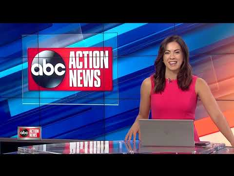 ABC Action News Latest Headlines | December 9, 8am