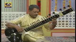 Charukeshi by Pandit Harvinder Sharma