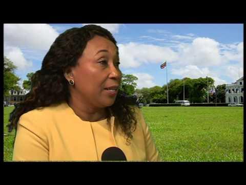 NATRAJTV TALKTIME  met Drs.Lucretia Redan zaakgelastigde republiek Suriname