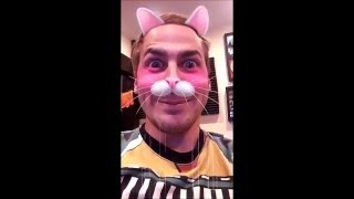 Kendall Schmidt - Snapchat/Vine videos 2016 (Part1)