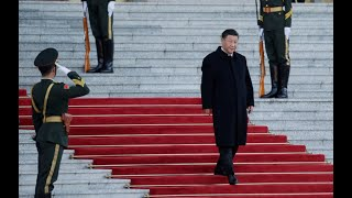"""10/30 时事大家谈:四中全会推""""中国之治"""",谁最早提出""""第五个现代化""""?"""