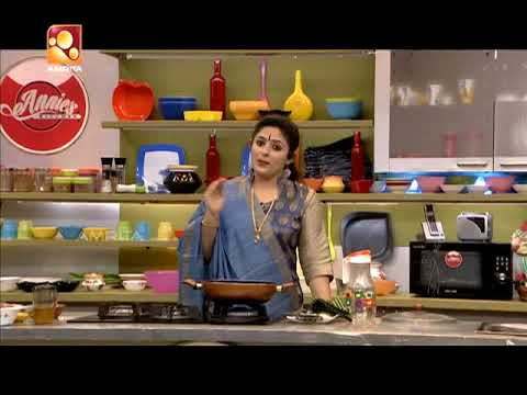 Annies Kitchen With Dimple & Meghna | Spicy Chicken Curry With Almond Recipe by Annie