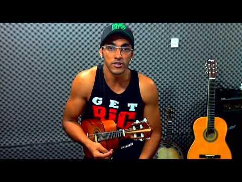 """Video Aula""""MELHOR AMIGO""""Turma Do Pagode""""(Renan do Cavaco)SIMPLIFICADA"""