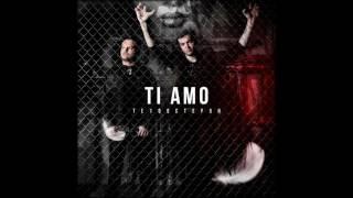 Те100стерон - Ti amo (ты ангел) 2017