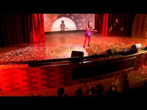 Екатерина Цой  - Концерт школы эстрадного вокала  Юрия Гончара GONCHAR PRODUCTION