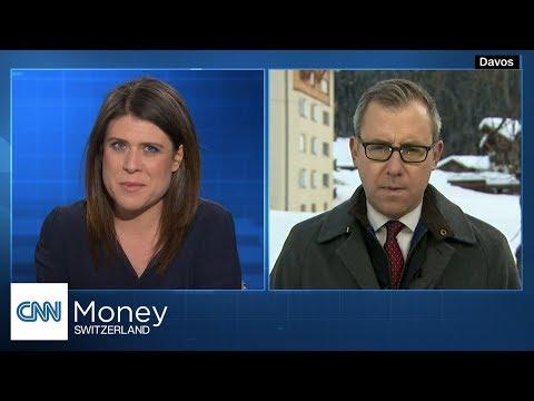 01-25-2018 CNNMoney Switzerland Live Stream