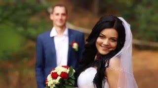 Нежное свадебное видео (прогулка) 2015