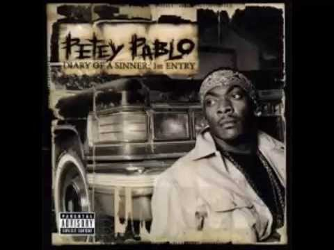 Petey Pablo - Truth About Me