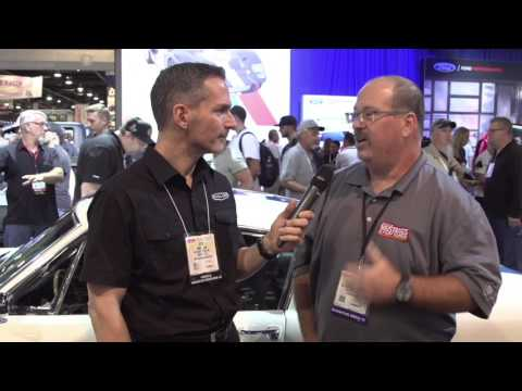 """The """"Trading Places"""" interview with Mark Houlahan, tech editor of Mustang Monthly"""