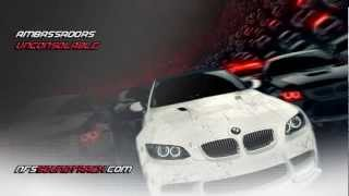 X Ambassadors - Unconsolable (NFS Most Wanted 2012 Soundtrack)
