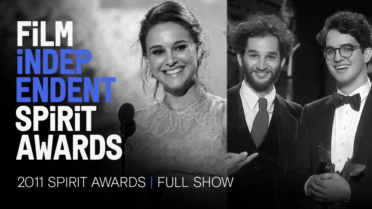 26th Spirit Awards ceremony hosted by Joel McHale - full show (2011) | Film Independent