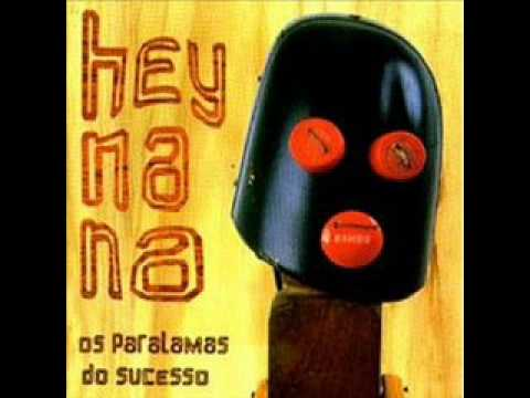 Santorini Blues - Os Paralamas do Sucesso mp3