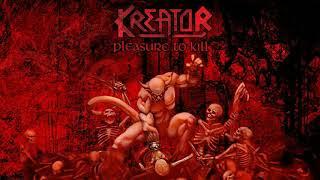 Kreator - Choir of the Damned [Instrumental]