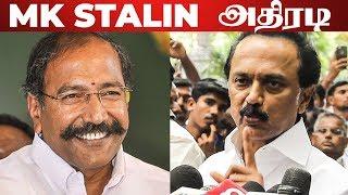 Stalin slams TN Govt