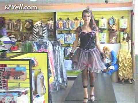 Fancy Dress DAZZLE with www.fancydressspot.co.uk