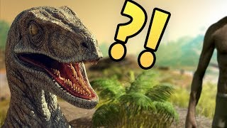 ЧТО СТАЛО С POWERDRISH? - ARK Survival Evolved #28