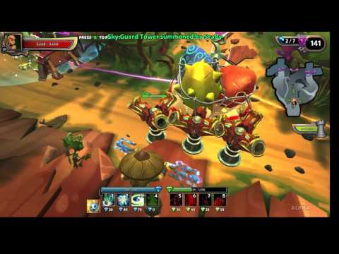 how to get dracolich in dungeon defenders 2