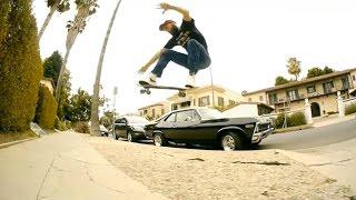 Nick Boserio - Block Is Hot