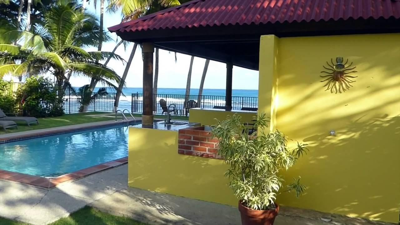 Casa Del Sol Family Beach House Patillas Puerto Rico VRBO