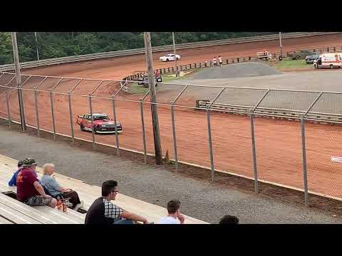 Hagerstown Speedway 07.20.2019 - hobby stock - warm-up