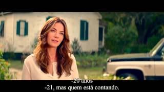 The Best of Me (O Melhor de Mim) Trailer 2 (Legendado)