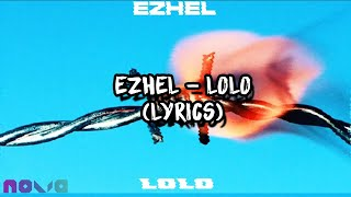 Ezhel - LOLO (Lyrics) Resimi