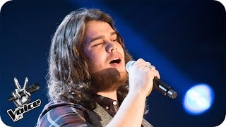 Alaric Green performs 'Unchained Melody': Knockout Performance - The Voice UK 2016