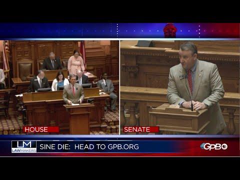 Lawmakers - 4/2/2015