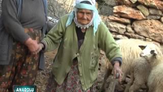 Anadolu Kervanı Karacasu Bölüm 1 2015