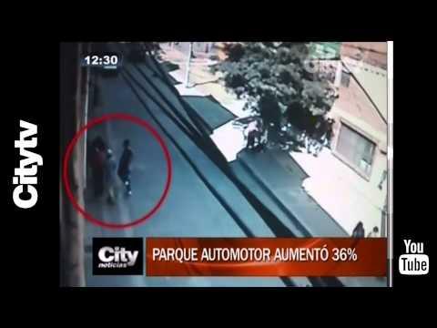 Citytv: ¿Cómo vamos en Bogotá?