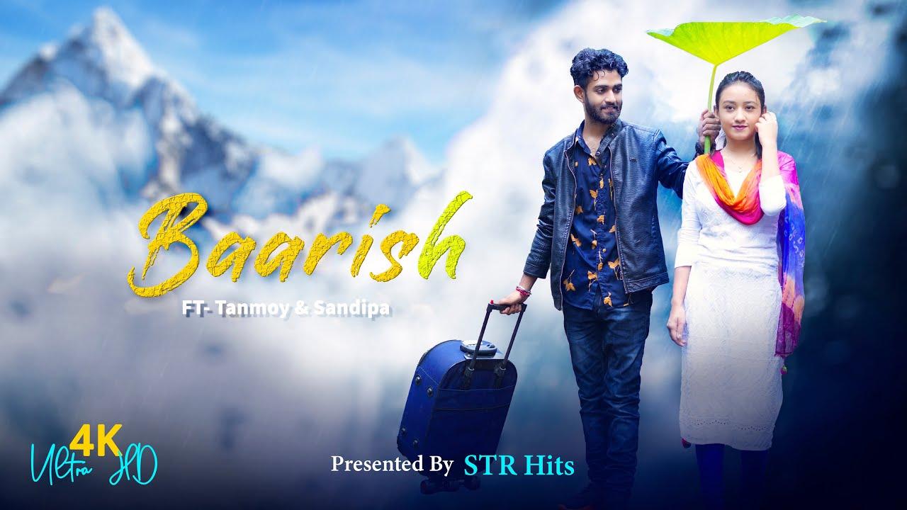 Baarish Ban Jana   बारिश बन जाना   Romantic Love Story   Stebin Bin,Payal Dev   STR Hits