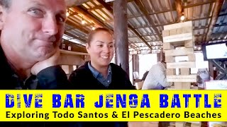 Say Goodbye to Cabo San Lucas   RVing Baja MX Part #22   The Motorhome Experiment