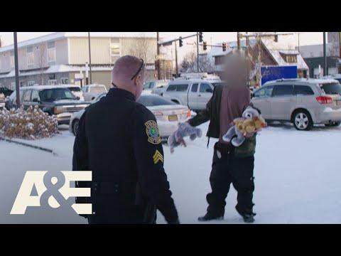 Alaska PD: Drop the Teddy Bears (Season 1) | A&E